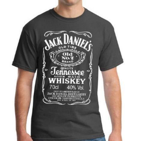 YWJ Paradise City Label T-Shirt für Männer, Guns N \'Roses,3,XXXXL