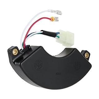 Zreal Régulateur automatique de tension AVR 2-3.5 kW / 5 - 6.5 kW / 7-8 kW