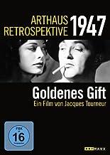 Arthaus Retrospektive 1947 - Goldenes Gift hier kaufen