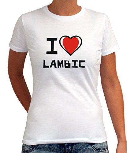 camiseta-de-mujer-i-love-lambic