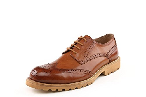 Minitoo , Chaussures à lacets homme Bronze - bronze