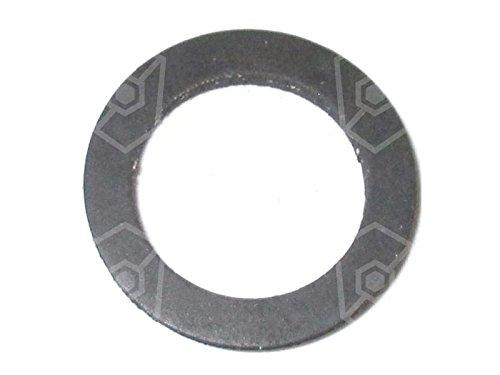 Meiko Joint plat pour lave-vaisselle EPDM 65Shore Diamètre intérieur 17mm Ø extérieur 24mm épaisseur 2mm Unbekannt