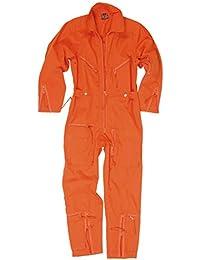 Mil-Tec BW Insgesamt orange