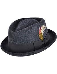 MAZ - Sombrero de vestir - para hombre