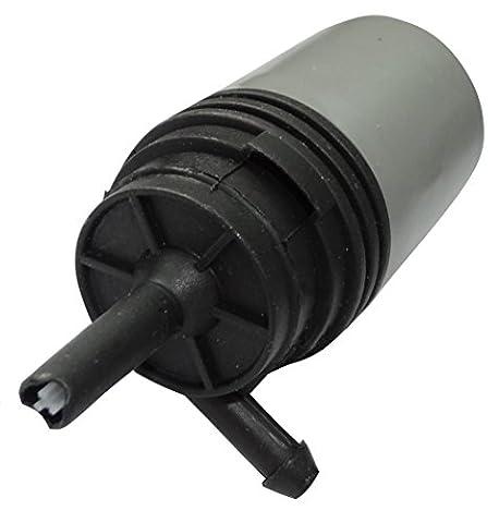 Aerzetix: Pompe de lave-glace compatible avec la référence d'origine 6 934 159/6712 6 934 159/6712 7 302 589/7 302 589