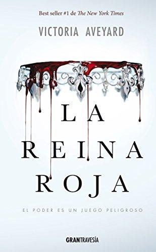 Descargar Libro La Reina Roja (Versión española) de Victoria Aveyard
