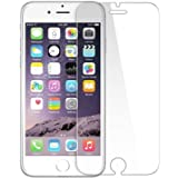 GTC Apple iPhone 5/5S Pro HD + 9H Hardness Toughened Tempered Glass Transparent