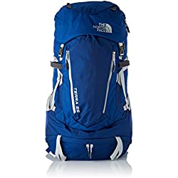 The North Face T0A1P11YE. XSS Mochila, Mujer, Sodaltbl/Hgrsgy, Talla Única