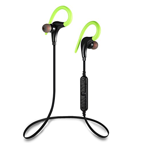Betron BT1010 Wireless Bluetooth Headphones Earphones for Sports