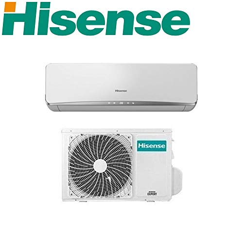 Klimagerät Hisense New Eco Easy 9000 TE25YD01G Inverter