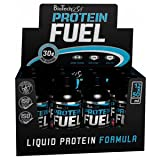 Biotech USA Protein Fuel shot 50ml Orange