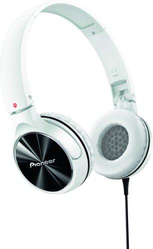 pioneer-semj532-casque-pliable-jack-40-mm-blanc-noir