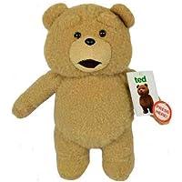 """Comparador de precios Oficial """"TED"""" The Movie 12 """"Plush Toy Hablar Oso la película - precios baratos"""