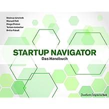 Startup Navigator: Das Handbuch