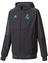 Adidas Real Madrid Presentation Jacket Y