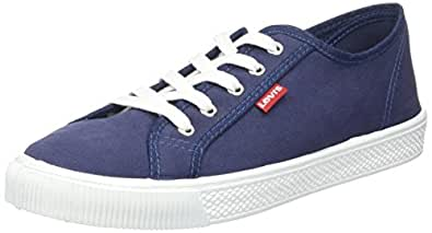Levi's Malibu, Bassi Uomo, Blu (Bleu), 40 EU