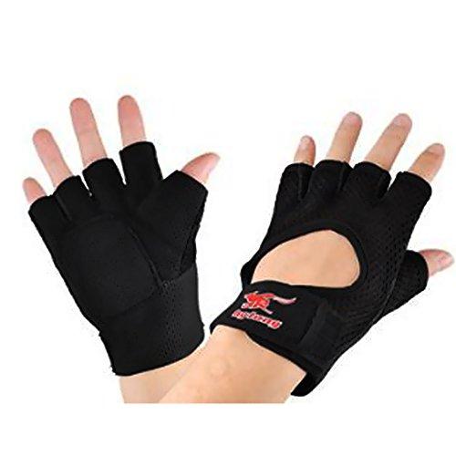 Visork Gym Gloves – Weight Lifting Gloves