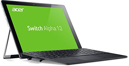Acer Switch Alpha 12 (SA5-271-5623) 30,5 cm (12 Zoll QHD IPS) Win 10 - 3