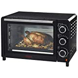 Cooks Professional 20L Mini Oven & Grill, Electric Multi Function Cooker, Adjustable Temperature