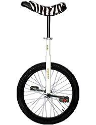 """'Qu-Ax Monocycle Luxe de 20""""Taille dans toutes les couleurs"""