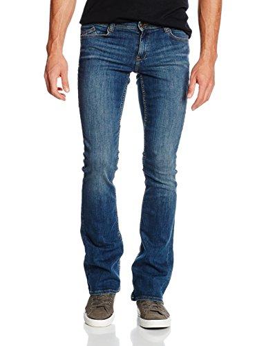 s.Oliver 14.609.71.2597, Jeans Uomo, Blau (Blue Denim Stretch 57Z3), 38W x 32L