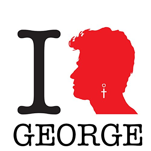 I Heart George Michael Men's Sweatshirt White