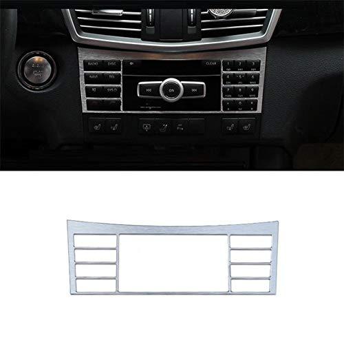 BEESCLOVER Intérieur Durable Décoratif Accessoires Voiture Accessoire de Style 08 09 10 11 12 13 14 15 pour Mercedes Bennz Classe E