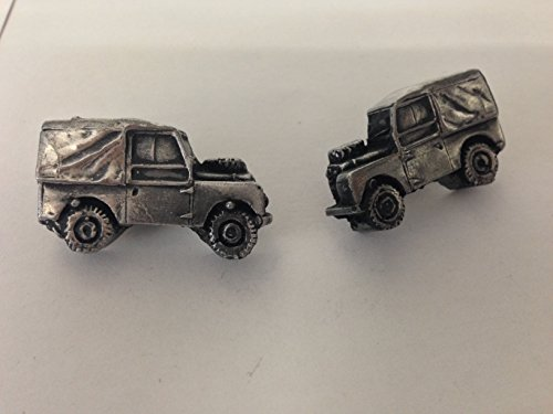 land-rover-series-1-swb-3d-cufflinks-classic-car-pewter-effect-cufflinks-ref112