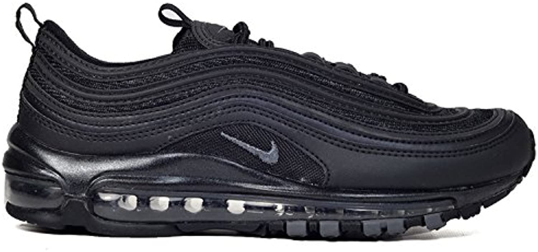 Nike Wmns Air Max 97 Triple Black - 40 EU