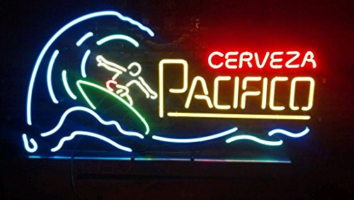 pacifico-marlin-beer-neon-sign-24x20-inches-bright-neon-light-display-mancave-beer-bar-pub-garage-ne
