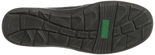 Jana Ladies 24700 Slipper Nero (nero)