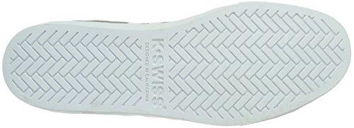 K-Swiss - Sneaker 03160-212-M Uomo Grigio (Grau (Driftwood/White/Pine/212))