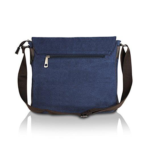 a278e8854045c ... Glamexx24 Tasche Handtaschen Schultertasche Umhängetasche mit Stern  Muster Tragetasche TE201620 23117a2 Blau ...