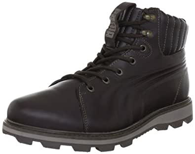 Puma Desierto Talos 2 304560, Herren Boots, Braun (chocolate brown-opal gray 02), EU 41 (UK 7.5) (US 8.5)