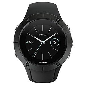 Suunto – Spartan Trainer Wrist HR – SS022668000 – Black