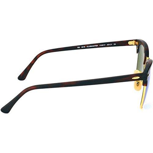 occhiali-da-sole-ray-ban-rb3016-club-master-114517-51