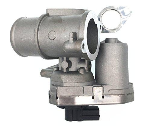 HZTWFC Abgasreinigungs- und Rückführungs-AGR-Ventil OEM # 6S7Q-9D475-AA 6S7Q-9D475-AD 1477144