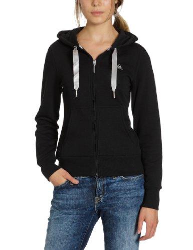 Le coq sportif Sonia 123 SL Zip SW Sweat-shirt pour femme Noir - noir