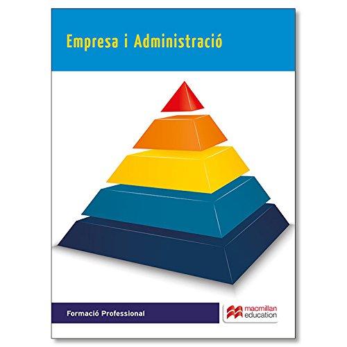 Empresa i Administracio 2015 por J.J. Antón Pérez