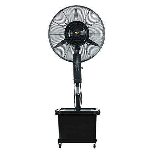 WYF-Ventilador de torre de pie Tamaño de la lámina del ventilador oscilante 26