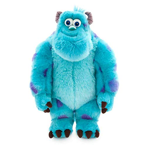 Sully Monster - Disney Monsters Universität 40cm Sulley weiche