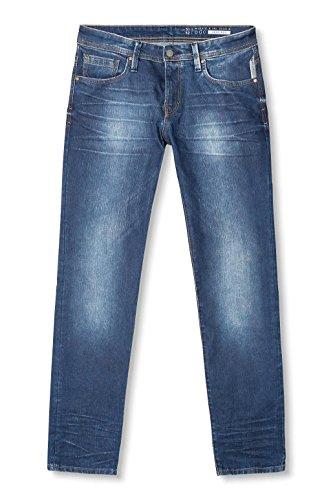 edc by Esprit 996cc2b902, Jeans Homme Bleu (BLUE MEDIUM WASH 902)