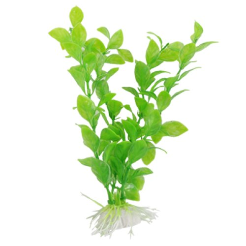 Jardin Kunstpflanze für Aquarien, Grün