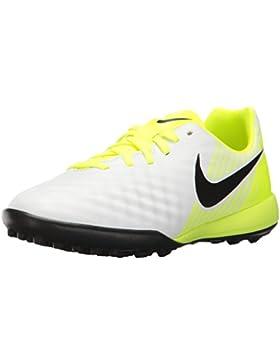 Nike Unisex-Kinder Jr Magistax Opus Ii Tf Fußballschuhe