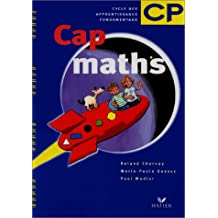 Cap Maths : Fichier CP