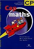 Image de Cap Maths : Fichier CP