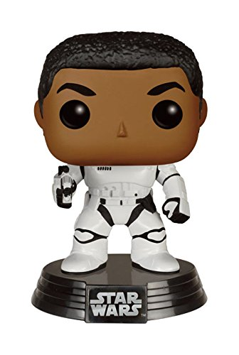 Funko Pop Finn Stormtrooper (Star Wars 76) Funko Pop Star Wars