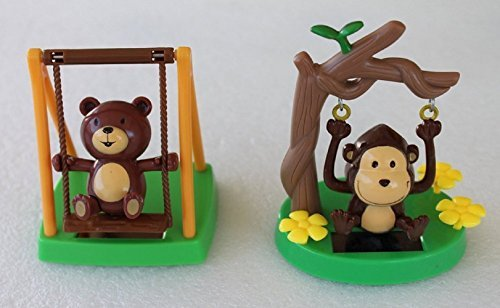 y and Bear Set/Toys/Novelty/Birthday /Favors/Party Supplies by DT ()