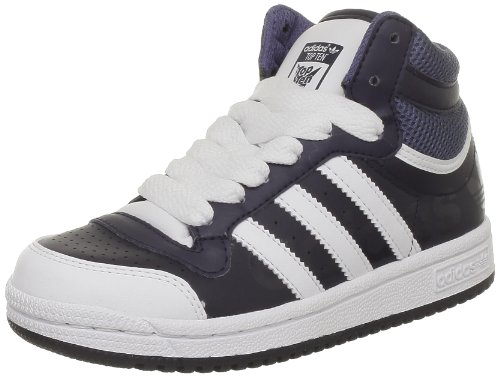 adidas Originals Topten Hi K, Baskets mode mixte enfant