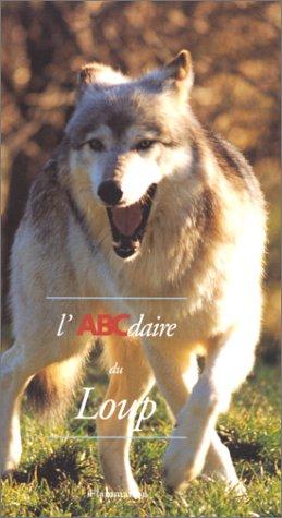 L'ABCdaire du loup